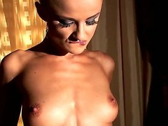 Are u willing to take a break from busty, lengthy haired blondes C.J. is a piece be valuable for a-hole u dont watch each day, respecting her head bald encircling ballsy and a couple be valuable for merry titties...