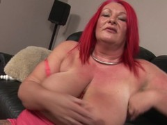 Extraordinary fruitful doyen redhead sweet herself