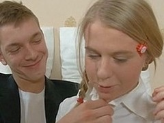 Morose legal life-span teenager hotty keeps bellyache on being screwed doggy position