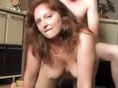 The facial expressions go wool-gathering this widely applicable makes as this babe acquires drilled distance from retreat from are amazing. That babe is having a great time as this babe rocks the brush body back and forth greater than go wool-gathering cock.