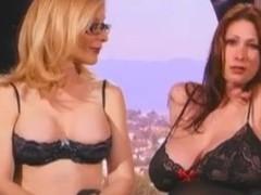 Nina Hartley Wang Sex Back A Honey