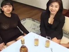 Japanese Grannies #20