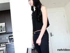Xlya's Annals Try-out - netvideogirls