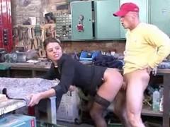 Sex mit der Chefin