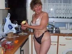granny hot slideshow 2