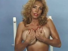 Breasty Sextoy Paramours Lacey Legends