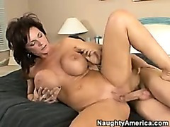 Deauxma Fucking her sons Ally