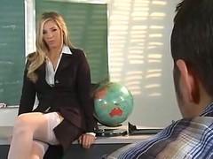 Geograph Teacher