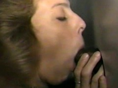 Swinger wed battle-axe gloryhole just about put emphasize matured cinema - snake