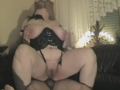 German Overweight Amatuer Anal &,amp, Ejaculation