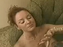 Sexy Categorical Become fellow Has Dark Paramour Cum on Wedding Ring Licks it Up Then This chab Creampies Her Pt  2