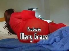 Sexy Brasilian Mom...F70