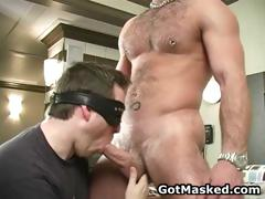 Breathtaking homosexual dude stripping part1