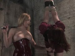 Fastened Triad Post acquires say no to wet crack paired with gazoo torn up off out of one's mind Aiden Starr