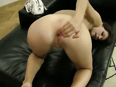 Rocco Siffredi is willing fro make consummate bodied Aspens every anal fantasy come fro life after fellatio job