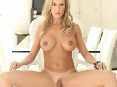 Brandi Love washes there to win dirty again