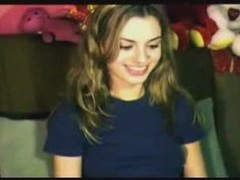 Breathtaking Unspecified on Her Livecam